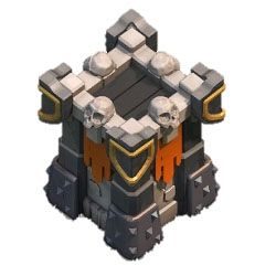 Clash of Clans Defensive Buildings In Clash of Clans, having a strong defense is as important as having a capable offense.  Defenses serve to safeguard trophies and protect resources from enemy troops. Each defense has its own strengths and weaknesses, and its location in your village should reflect that...