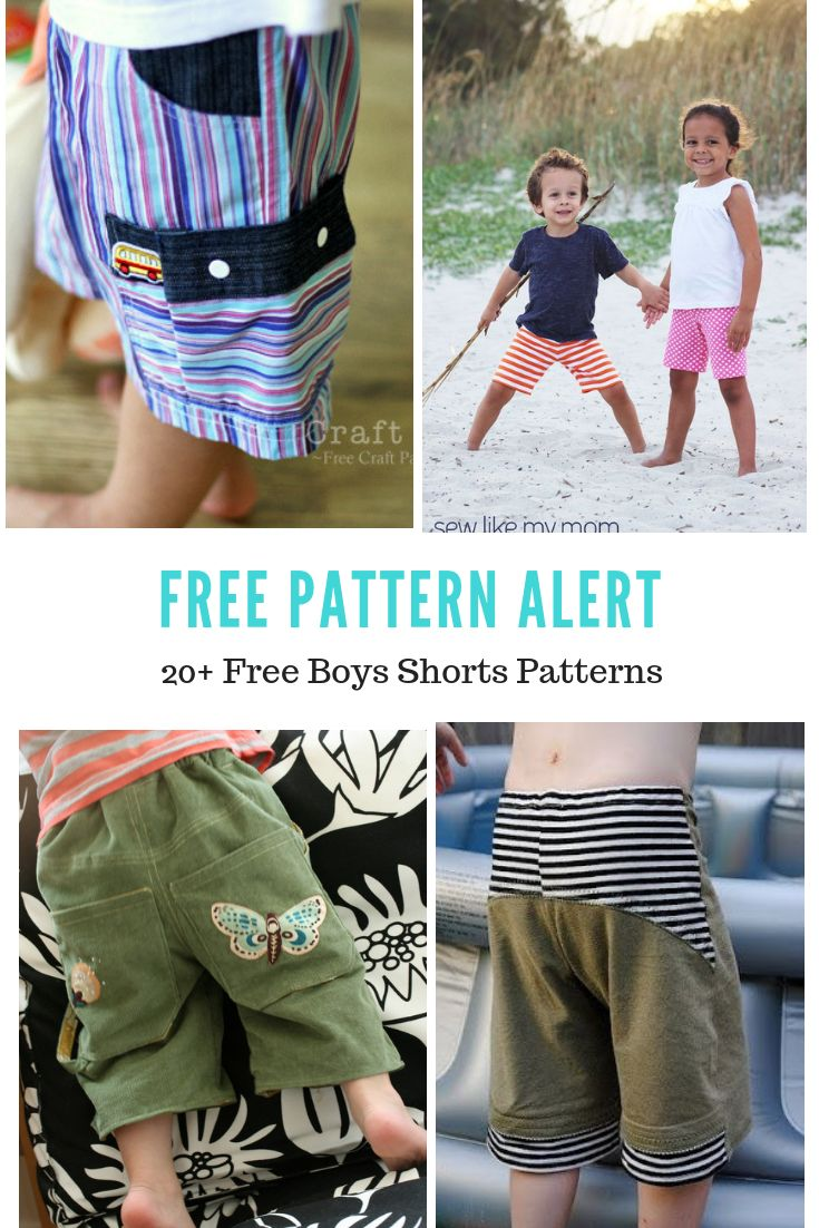 PDF Sewing Patterns 2