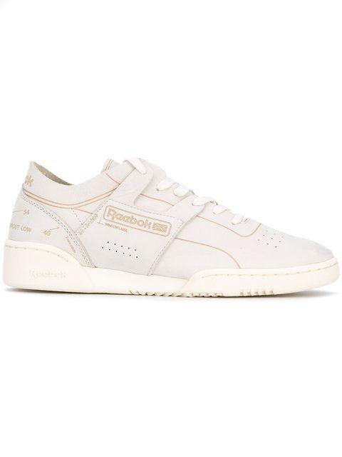Reebok Workout Low Clean H sneakers