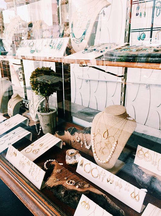 With a couple tradeshows a year, I'm always looking at and also looking for interesting ways to display. Here is a collection of my latest inspiration. Wow! Isn't this a...Read More