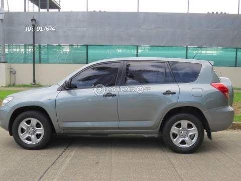 Toyota RAV 4 EN PERFECTO ESTADO, 4x4 NEGOCIABLE 2007 Panamá | Rav 4 Automática