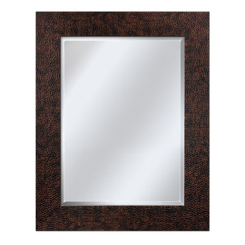 12 Best Mirrors Images On Pinterest Bathroom Ideas Bathrooms Decor And Antique Copper