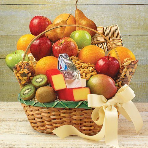 Stew Leonard's Kiwi, Cheese & Nuts Sweepstakes WIN a Stew Leonard's Fruit, Cheese & Nuts Gift Basket! ENDS 6/27