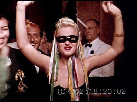 ▶ Carnival In Rio 1955 - YouTube