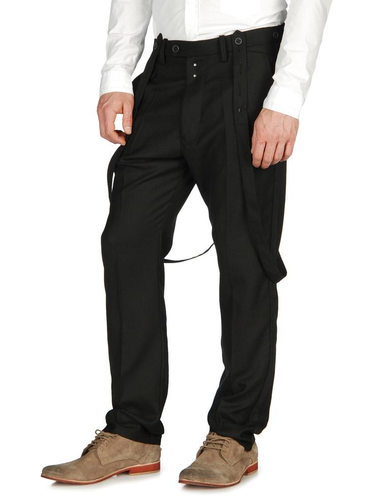 Pantalon Diesel PANGURY-SIDER