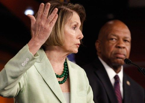 Democrats Call For Immediate End To Benghazi Investigation After McCarthy Admits Fraud