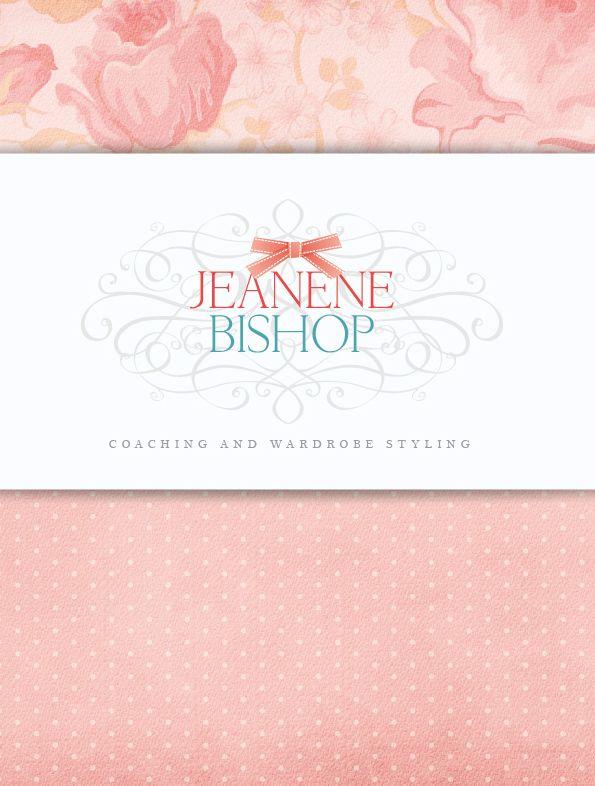 JEANENE BISHOP by Metroymedio Almacén de Ideas, via Behance