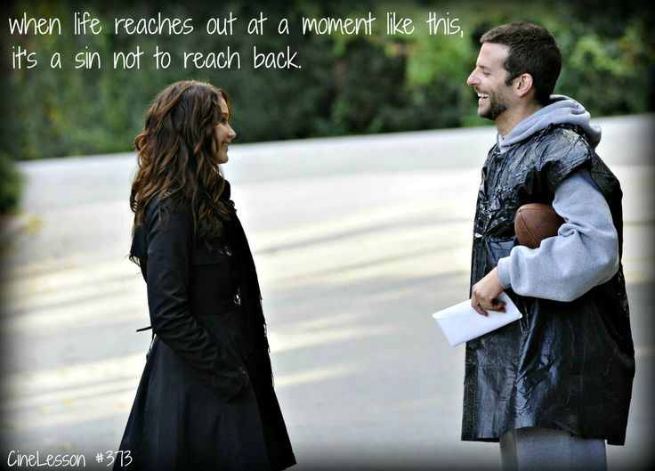 35 best silver linings playbook images on pinterest