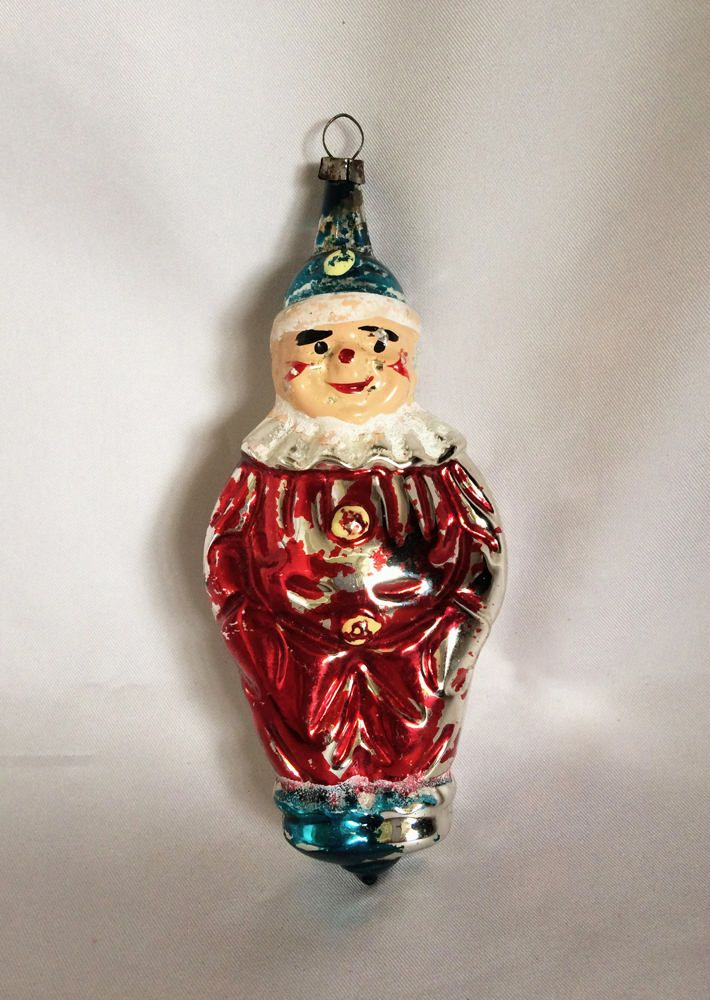154 best antique european christmas ornaments images on