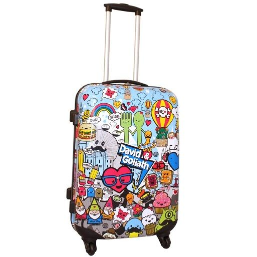 17 Best Images About Childrens Luggage On Pinterest