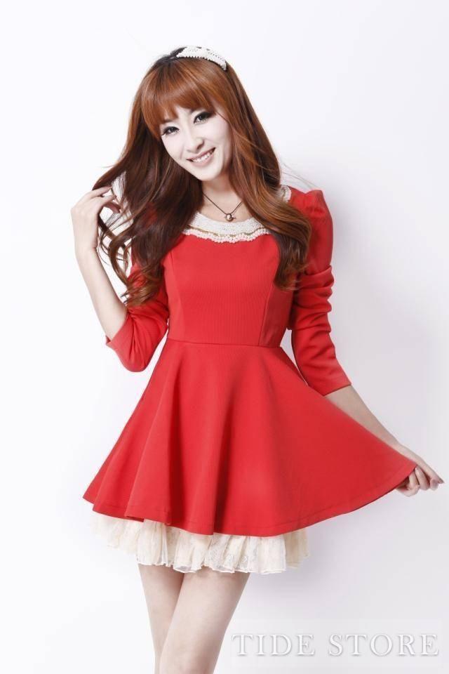 12 Best Sweater Dresses Images On Pinterest Asian Style Dresses