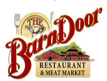Barn Door Restaurant San Antonio, TX....awesome steaks ...