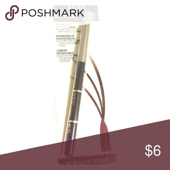 Milani eyeliner Eyeliner pencil /#02 espresso Milani Makeup Eyeliner