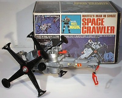major matt mason space crawler - 400×323