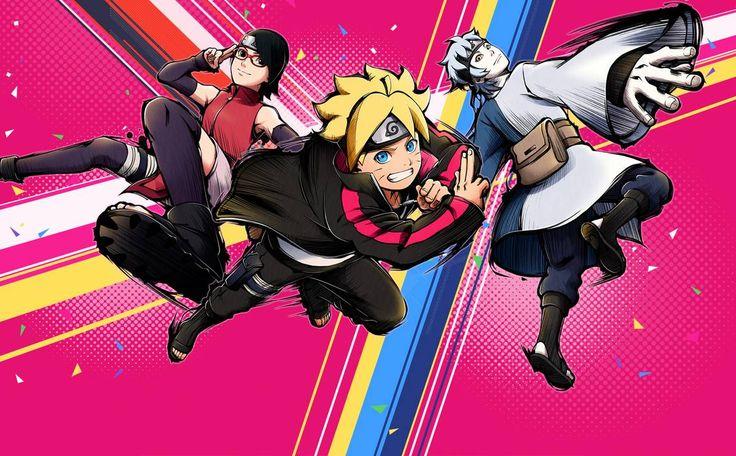 25+ Doujinshi Naruto X Sasuke
