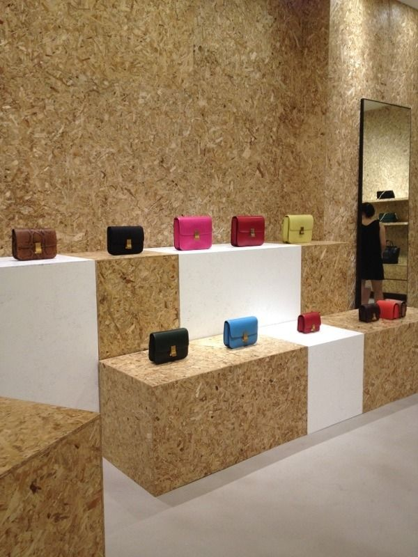 Zalando Pop Up store by Sigurd Larsen, Berlin store design - Google Search