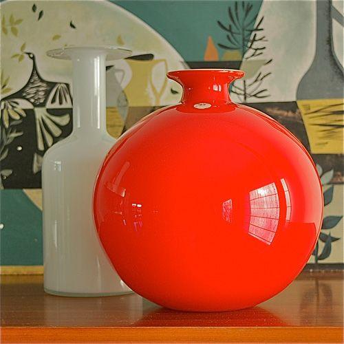 Meer dan 1000 idee n over glazen bol op pinterest beschilderde kerstornamenten ornamenten en - Eigentijds object ...