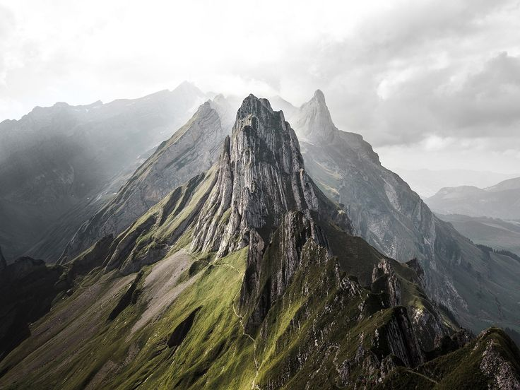 1924m by Florian Wenzel on 500px