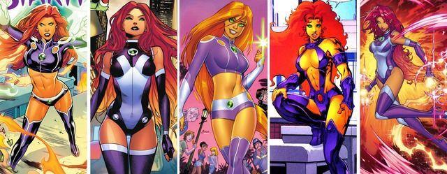 Teen Titans gehen Volumen