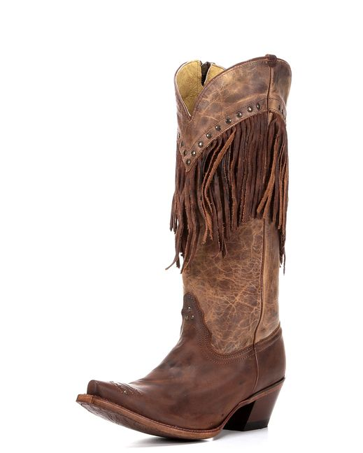 Tony Lama Cowgirl Boots. Mosto Tucson Boot