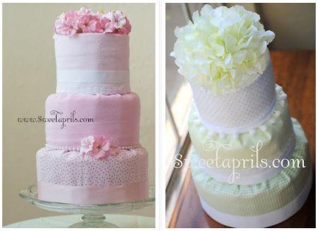 Как сделать торт из памперсов своими руками: мастер класс с пошаговыми инструкциями и фотографиями