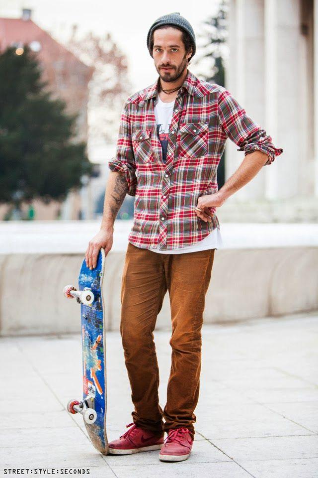 Ocher Pants Guys Wardrobe Staple Gap Man Pinterest Style Men