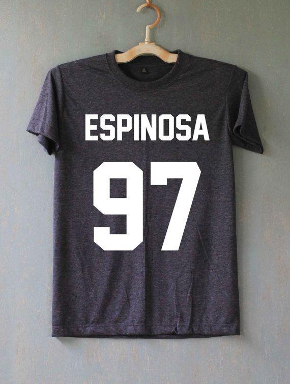 Matthew Espinosa Shirt......  FIRST THING ON MY BIRTHDAY LIST