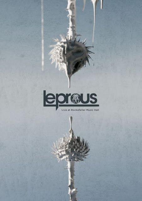 """Οι Leprous έδωσαν στην δημοσιότητα το πρώτο δείγμα απο το επερχόμενο πρώτο τους live DVD """"Live At Rockfeller Music Hall"""" που αναμένεται να κυκλοφορήσει στις 25 Νοεμβρίου μέσω της InsideOut Music."""