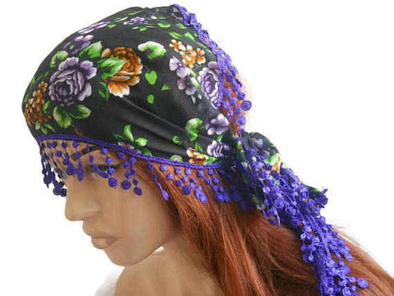 Best 25+ Headband scarf ideas only on Pinterest | Headband ...