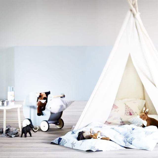 #Juniorsengetøj #sengetøj #kvalitet #børn #børneværelset #søvn #indretning #leg #Dynespecialisten 💙
