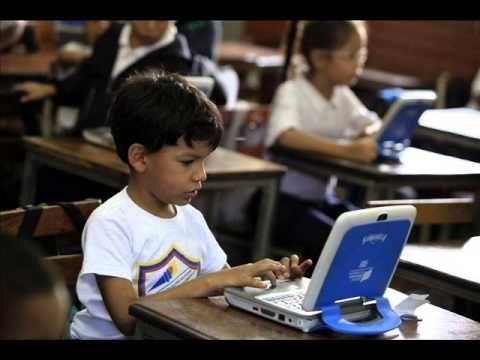 Proyecto Canaima sinónimo de Educación Liberadora