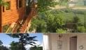 La casa sull'albero per le vacanze
