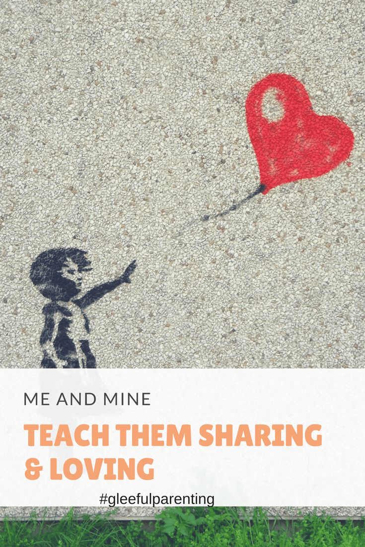 Sharing helps children to be responsible and establish themselves as part of group. Teach them art of sharing by some easy to try tips.