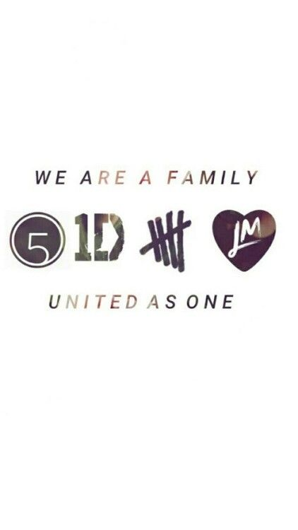 Fifth Harmony❤️ One Direction💖 5 SOS💕 Little Mix💘