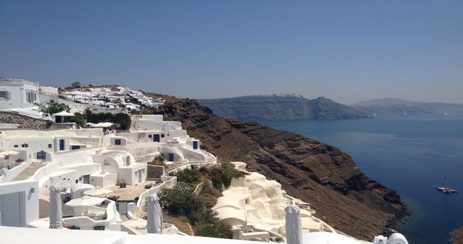 9 Days Тour in Greek islands | Shore excursion Greece | Tour in Santorini | Tour in Mykonos | Tour in Paros islands