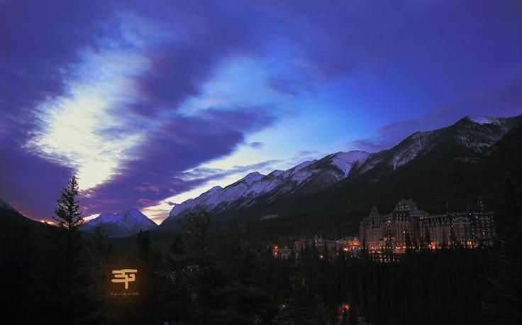 Benjamin Gagnon Photo, Banff Mountaijn Film Festival, Banff Center, 2012, Fairmont Banff Spring Hotel, Big wild series