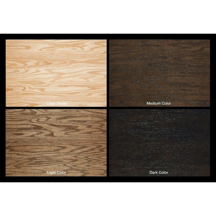 Columbia Forest Products 3/4 in. x 4 ft. x 8 ft. PureBond Red Oak Plywood-165956 - The Home Depot
