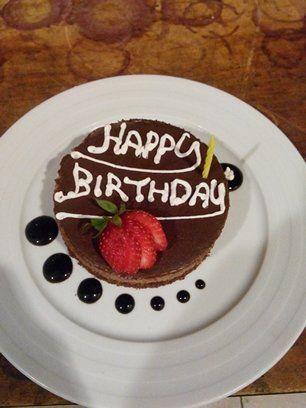 Sealight Resort Hotel Doğum günü Pastaları , -Birthday Cake in Sealight Resort Hotel