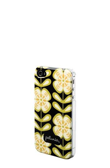 Petunia Pickle Bottom iPhone Case