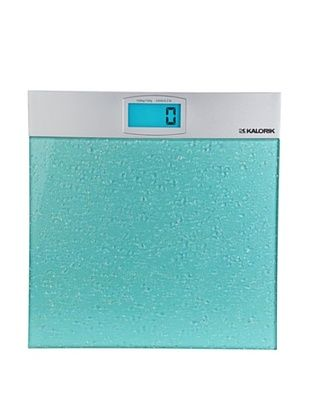 50% OFF Kalorik Electronic Bathroom Scale