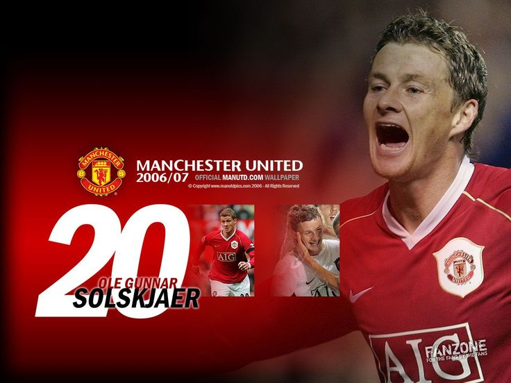 Forever no.20 in MAN UTD! Super Sub