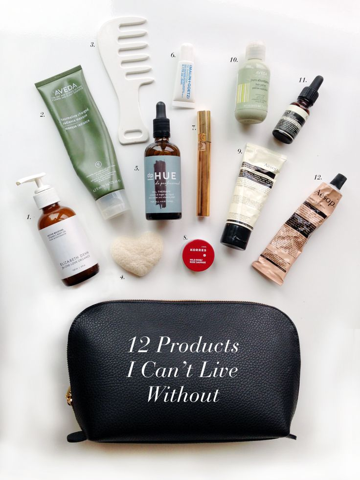 The Importance of Routine and 12 Products I Can't Live Without - { wit + delight }