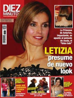 REVISASTA 10 MINUTOS: Hoy con el Diario de León.