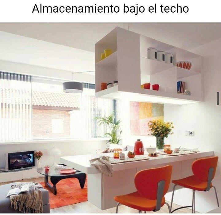 36 mejores imágenes de Espacios - Casa en Pinterest | Apartamentos ...