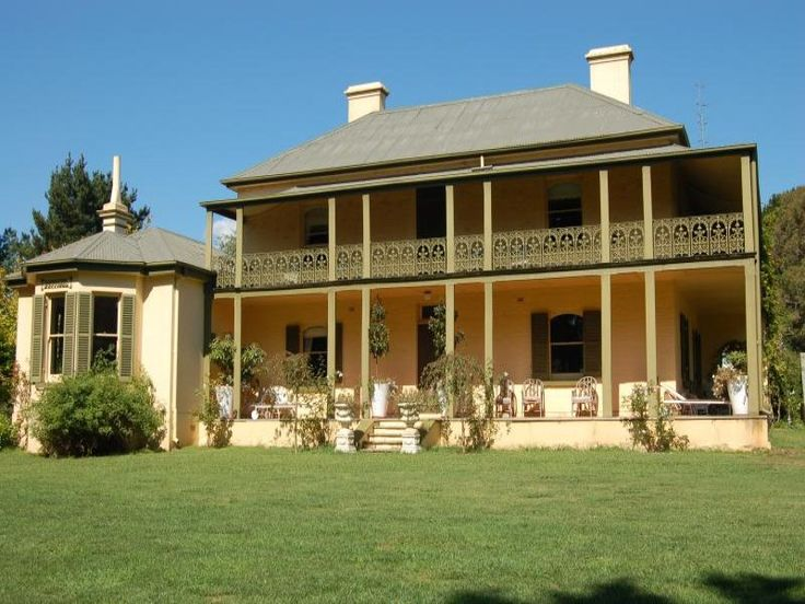Horse Properties For Sale Southern Highlands Nsw