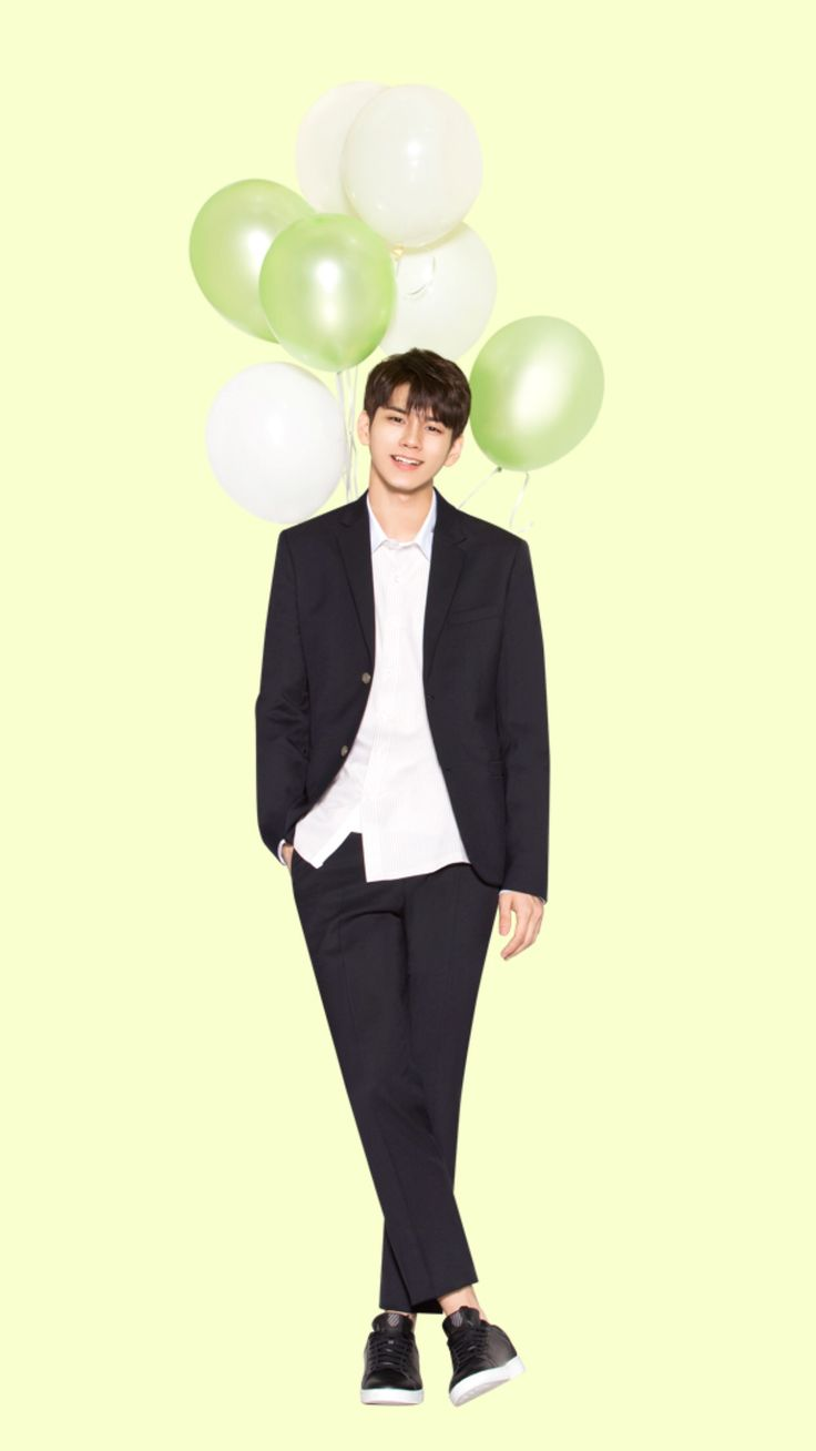 Ivyclub x Wanna One #Ong