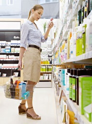 woman in drugstore: Buy Shampoos, Save Money, Pharmacy Buy, Surpri Things, Money Save, Health Mobiles, Hairstylesskinbeauti Care, Buy Plans, Drugstore Products
