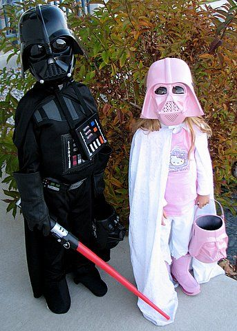 i would rent them so hard to take trick or treating