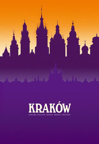 Piotr Kunce, Krakow, 2003