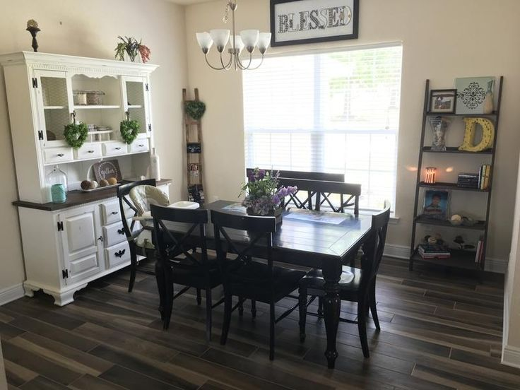 Set the stage in your dining space with Brindle Wood Tobacco → a Wood-Look  · Porcelain TileLumber LiquidatorsThe ... - 632 Best Images About Floors @ Home On Pinterest Carpets, Lumber